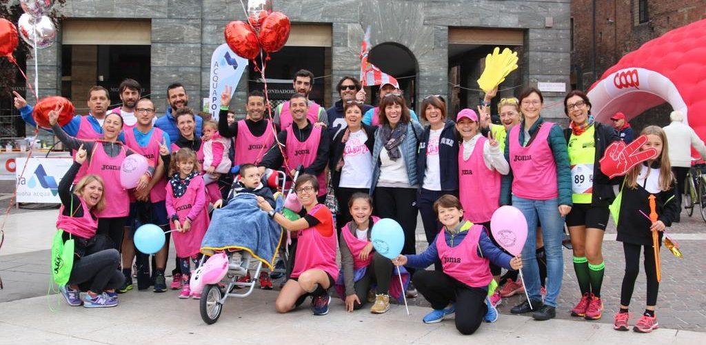Maratonina di Cremona